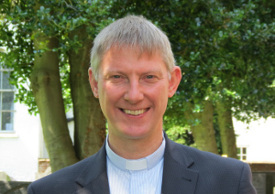 Rev Chris Youngman