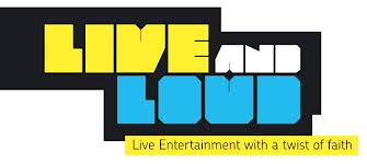 Live and Loud logo